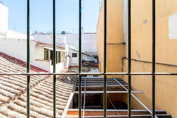 Hotel en Sevilla (Edificio en el Casco Antiguo ) - foto12