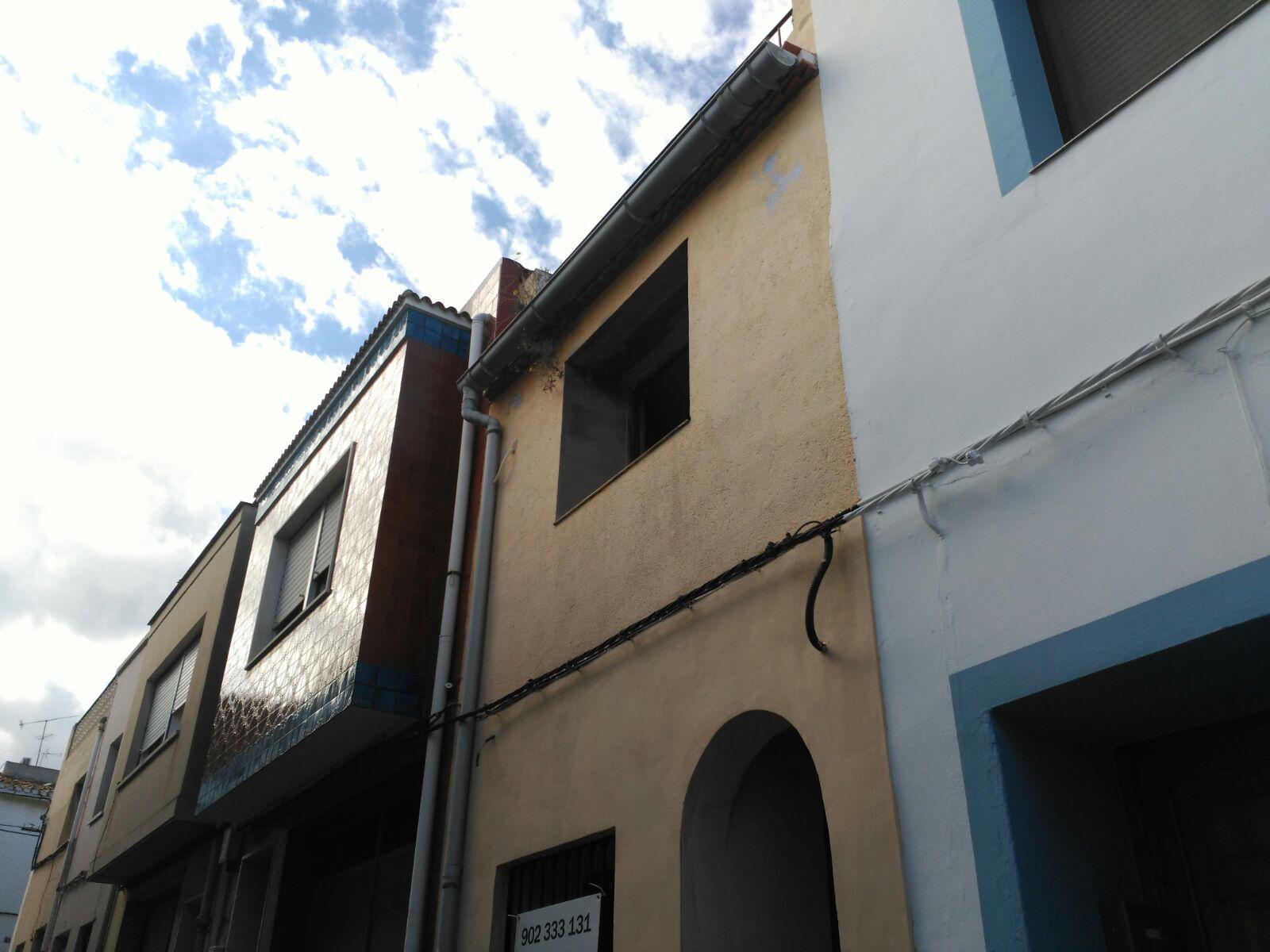 Casa en Pedreguer (62956-0001) - foto0