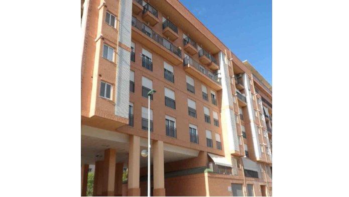 Apartamento en Sagunto/Sagunt (65319-0001) - foto1