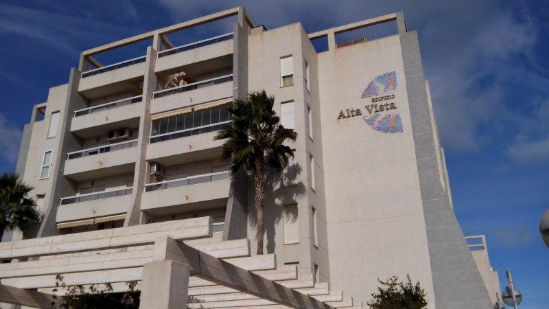 Apartamento en Torrevieja (54137-0001) - foto0