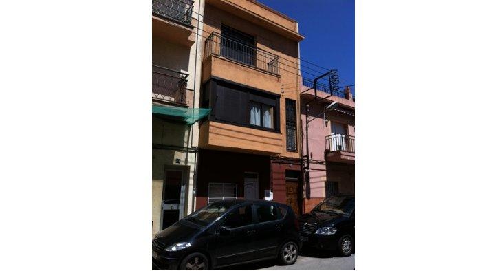 Piso en Mataró (35040-0001) - foto0