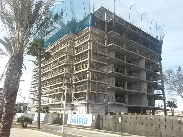 Apartamento en Málaga (M77449) - foto9