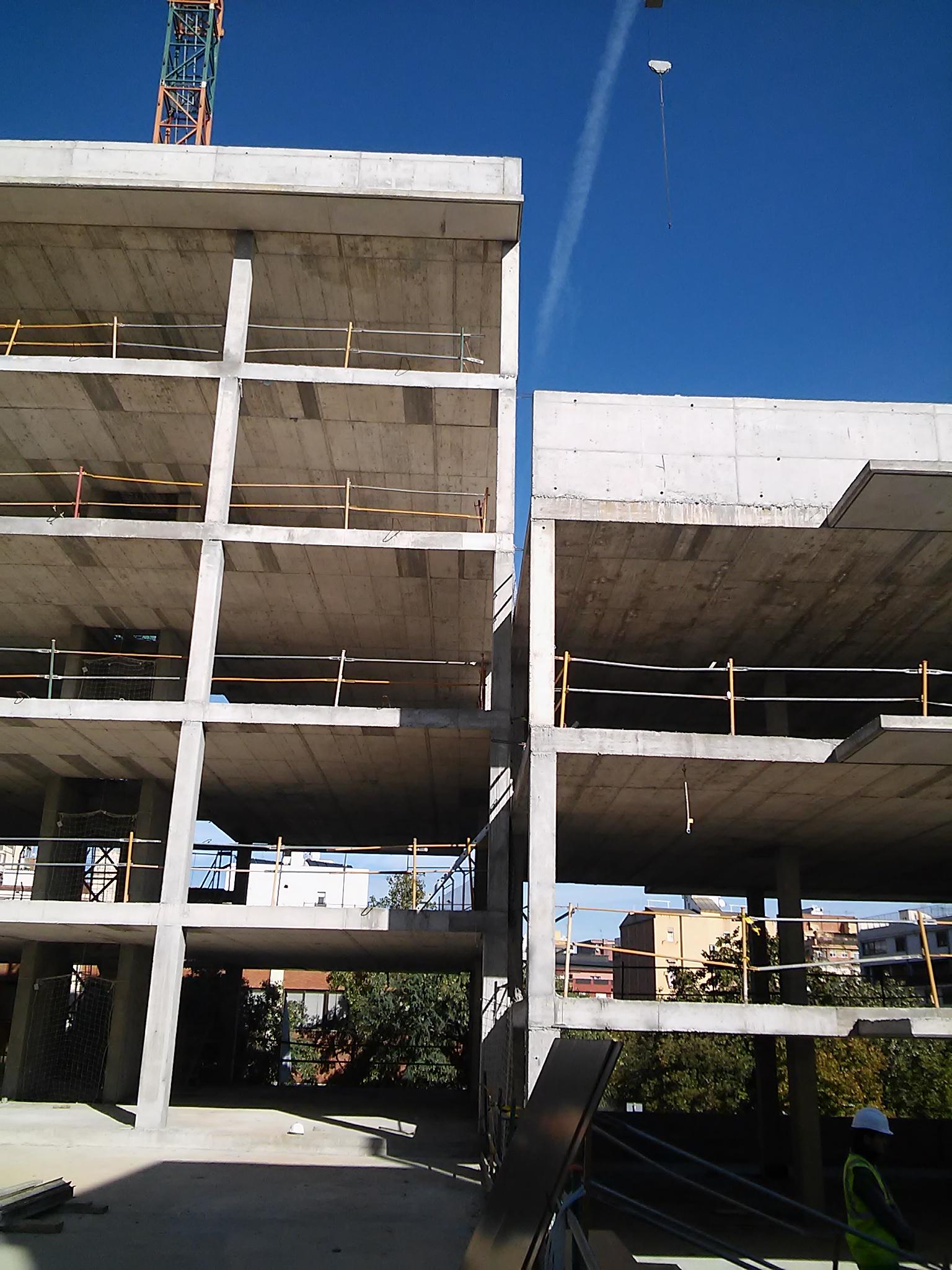 Garaje en Barcelona (M66398) - foto5