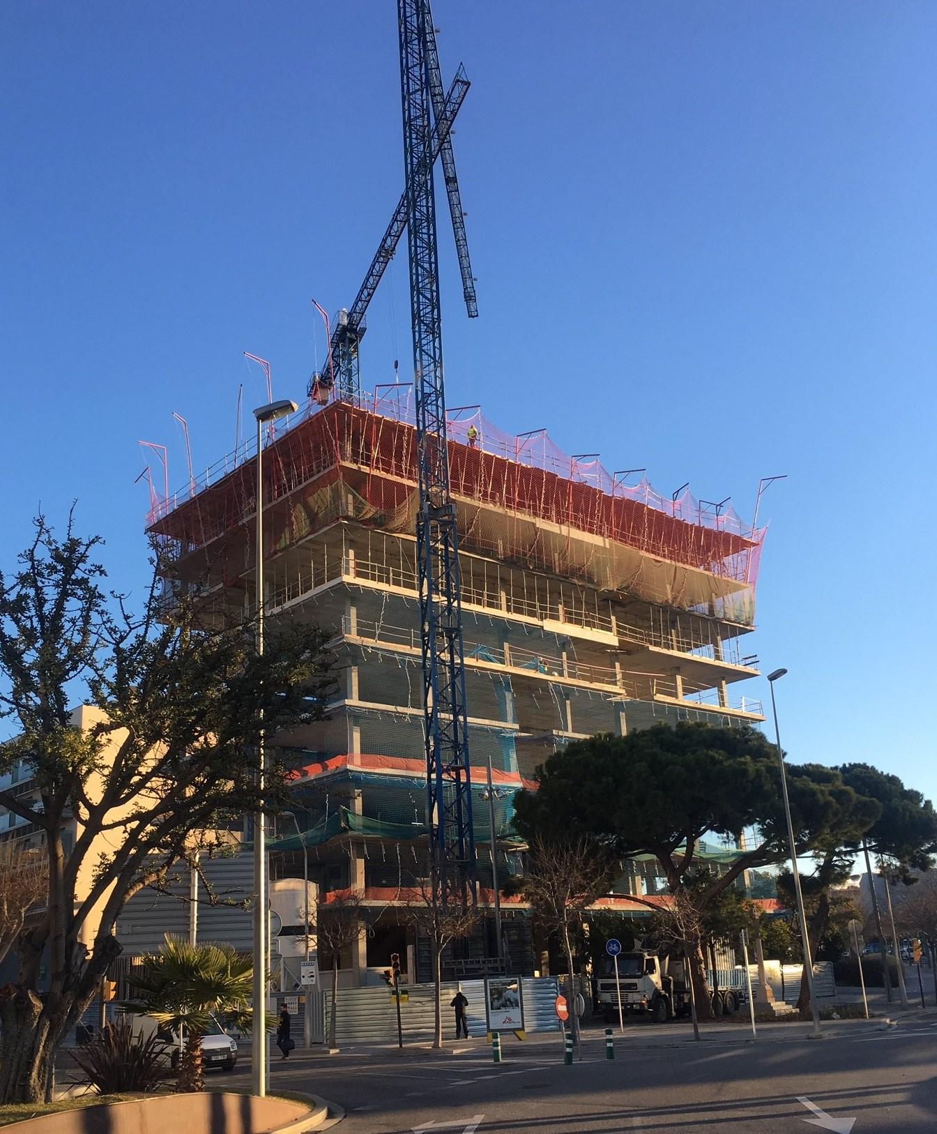 Piso en Sant Feliu de Llobregat (M70435) - foto13