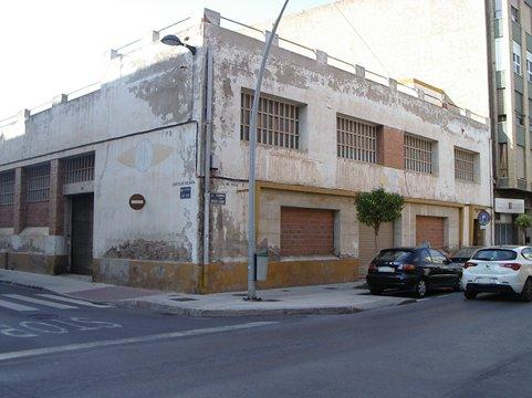 Solares en Villarreal/Vila-real (32314-0001) - foto0
