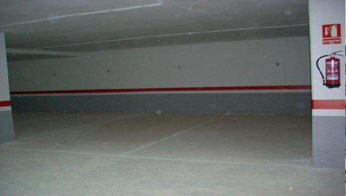 Garaje en Carlet (M62672) - foto1