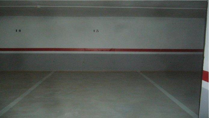 Garaje en Carlet (M62672) - foto2