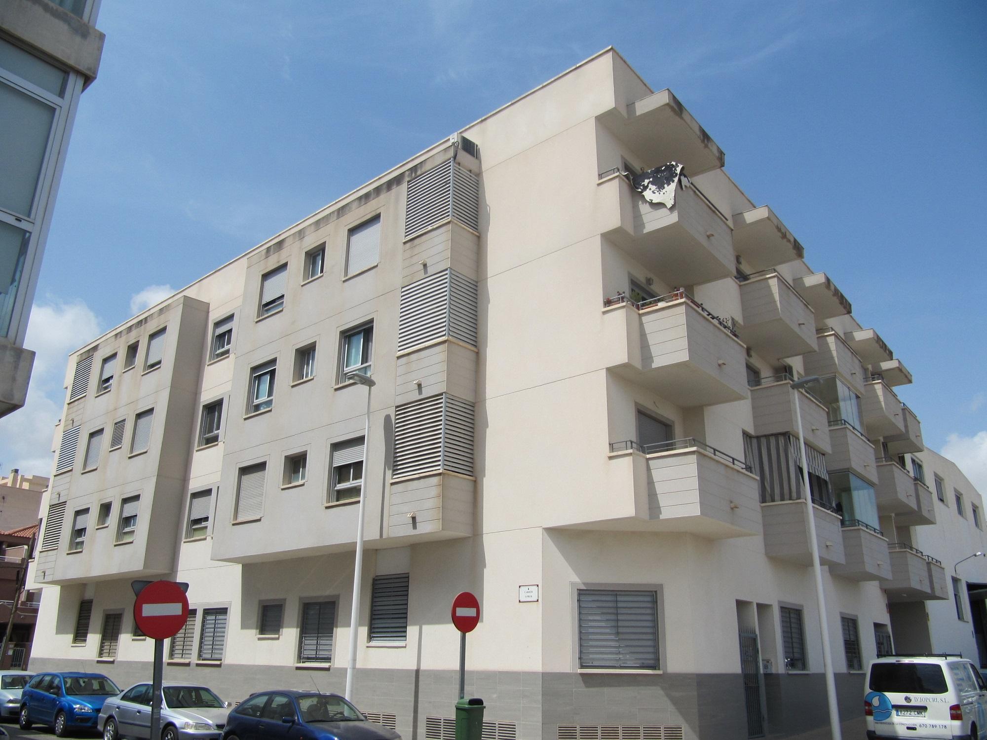 Apartamento en Altet (el) (M88723) - foto0
