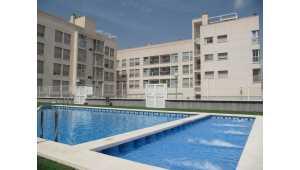 Apartamentos de Obra Nueva en Santa Pola