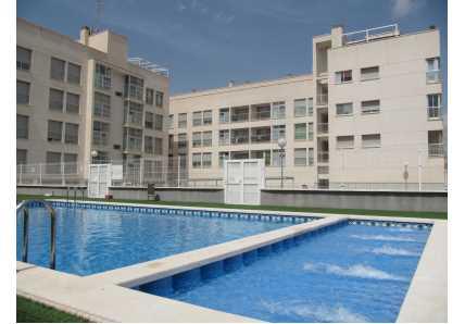 Apartamento en Santa Pola (M88666) - foto12