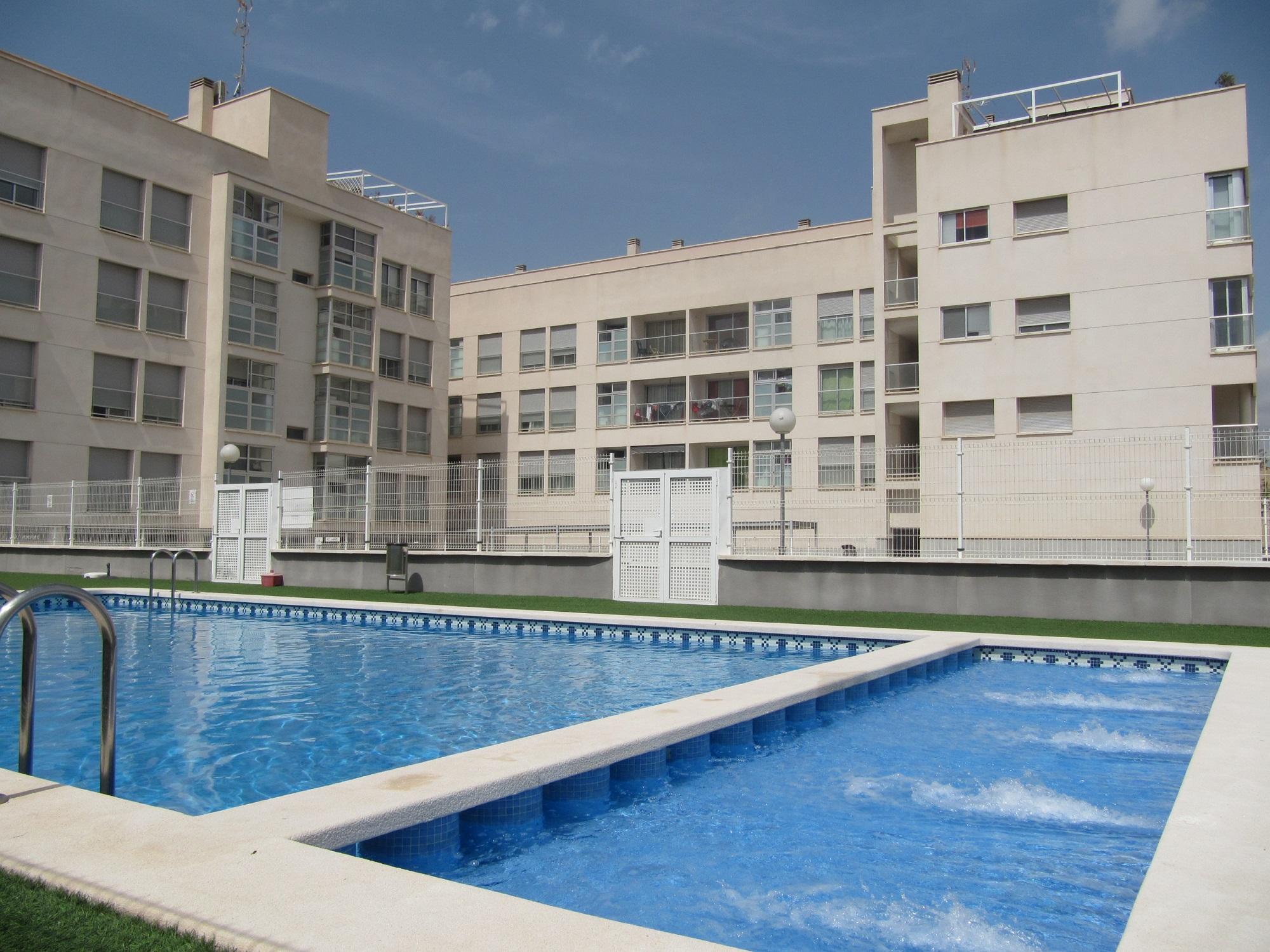 Apartamento en Santa Pola (M88666) - foto0