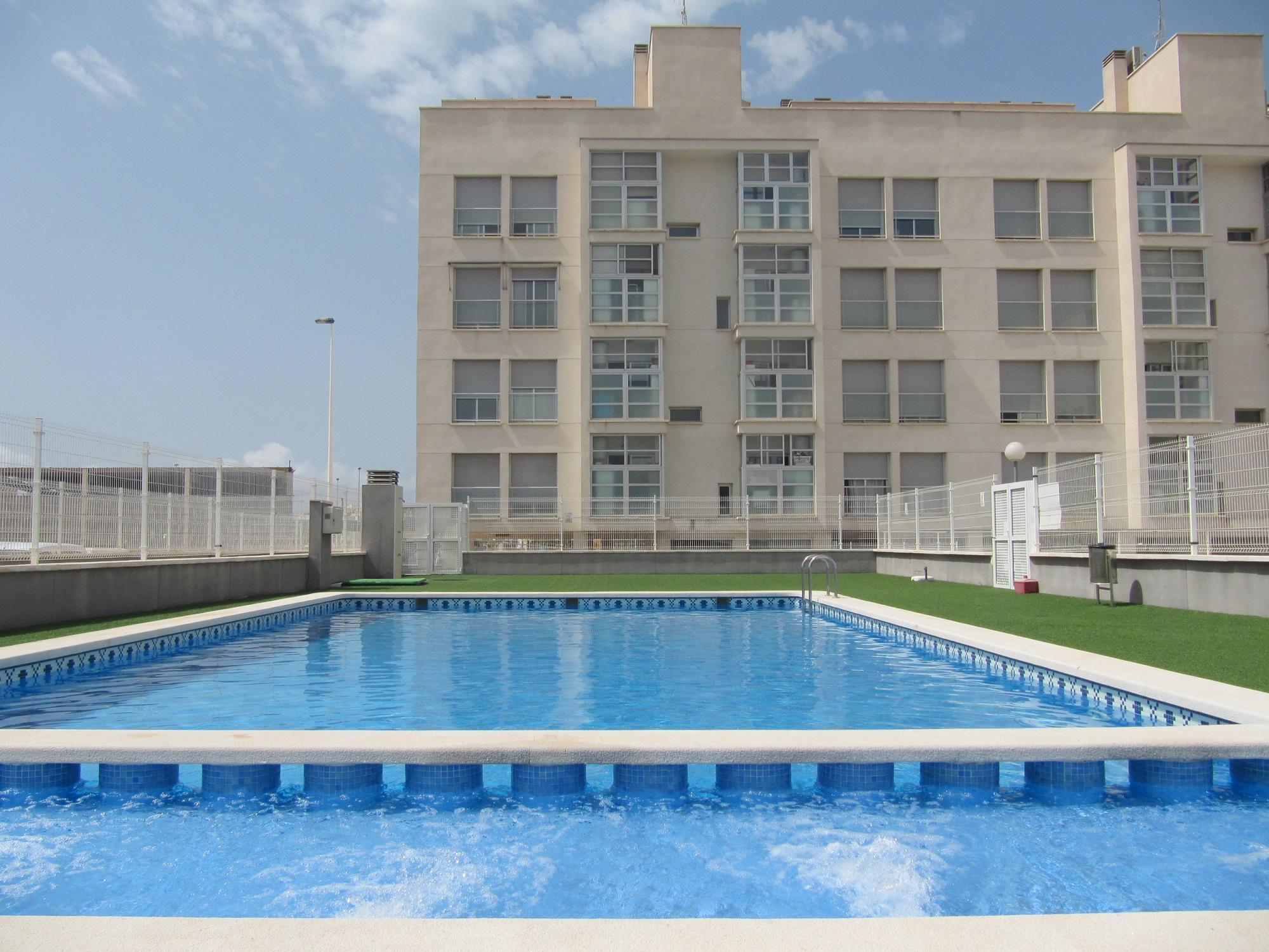 Apartamento en Santa Pola (M88666) - foto8