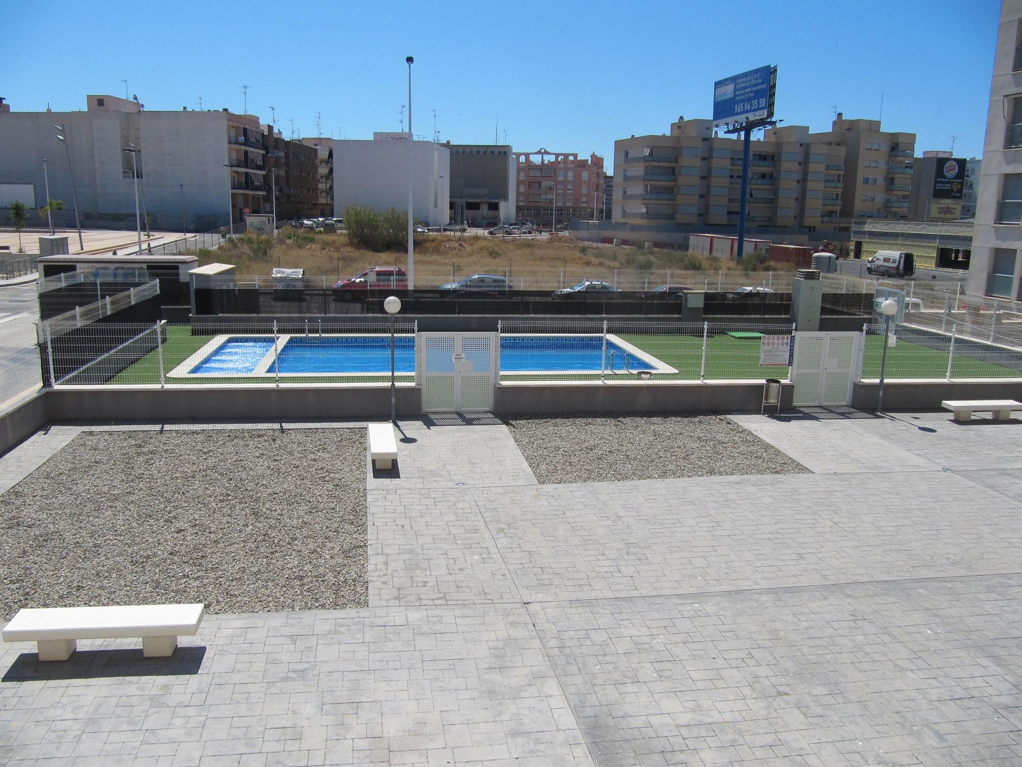 Apartamento en Santa Pola (M88666) - foto9