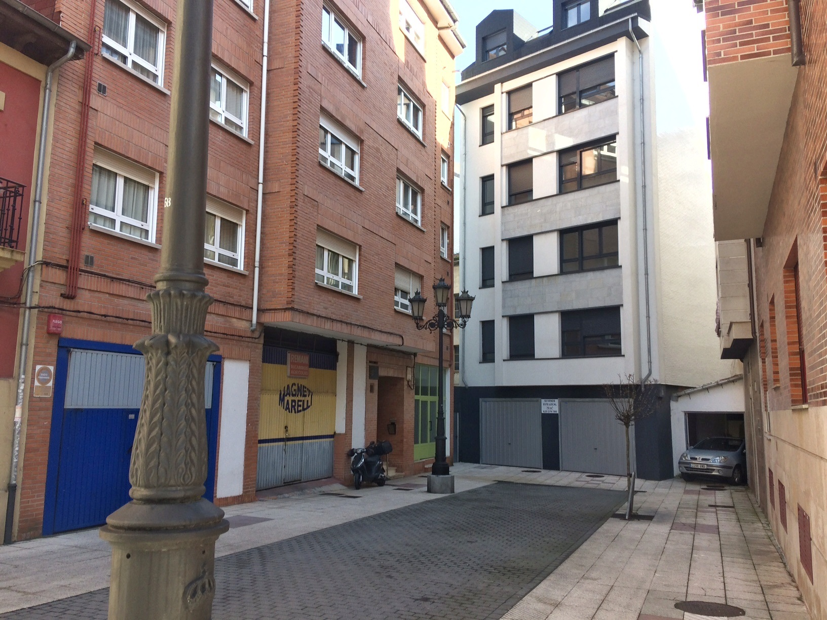 Estudio en Oviedo (M88875) - foto9