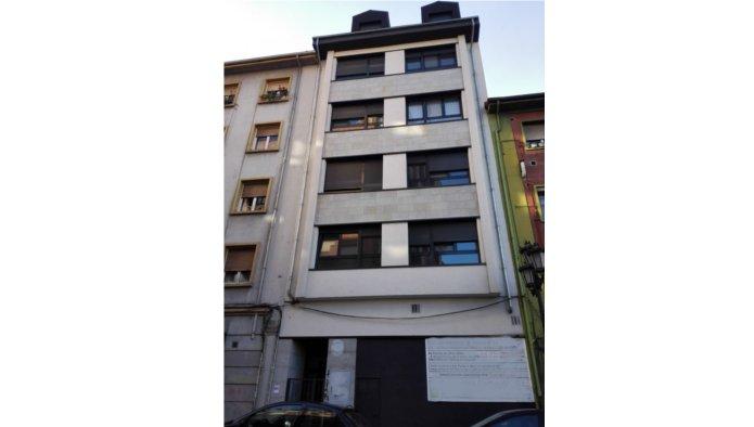 Estudio en Oviedo (M88875) - foto0
