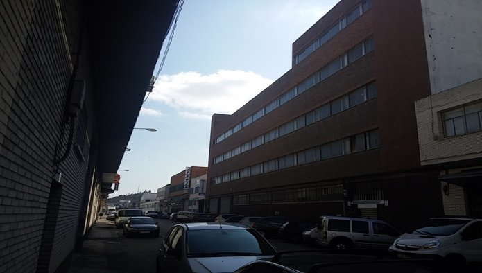 Nave Industrial en Getafe (M30357) - foto2