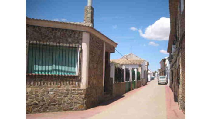 Casa Planta Baja en Pedernoso (El) (23109-0001) - foto0