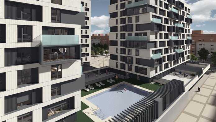 Solvia inmobiliaria casas pisos locales en venta o - Alquiler de casas en sevilla la nueva ...