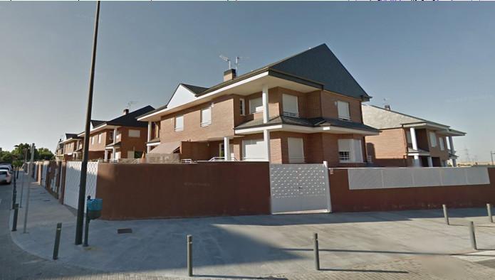 Apartamento en Moraleja de Enmedio (M55813) - foto0