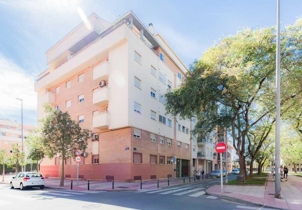 Venta de pisos/apartamentos en Murcia