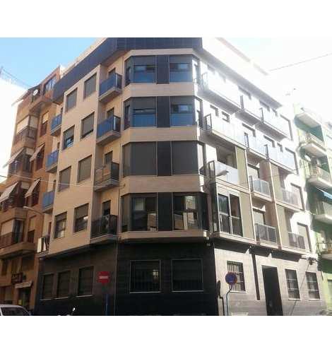 Ático en Alicante (Ciudad)