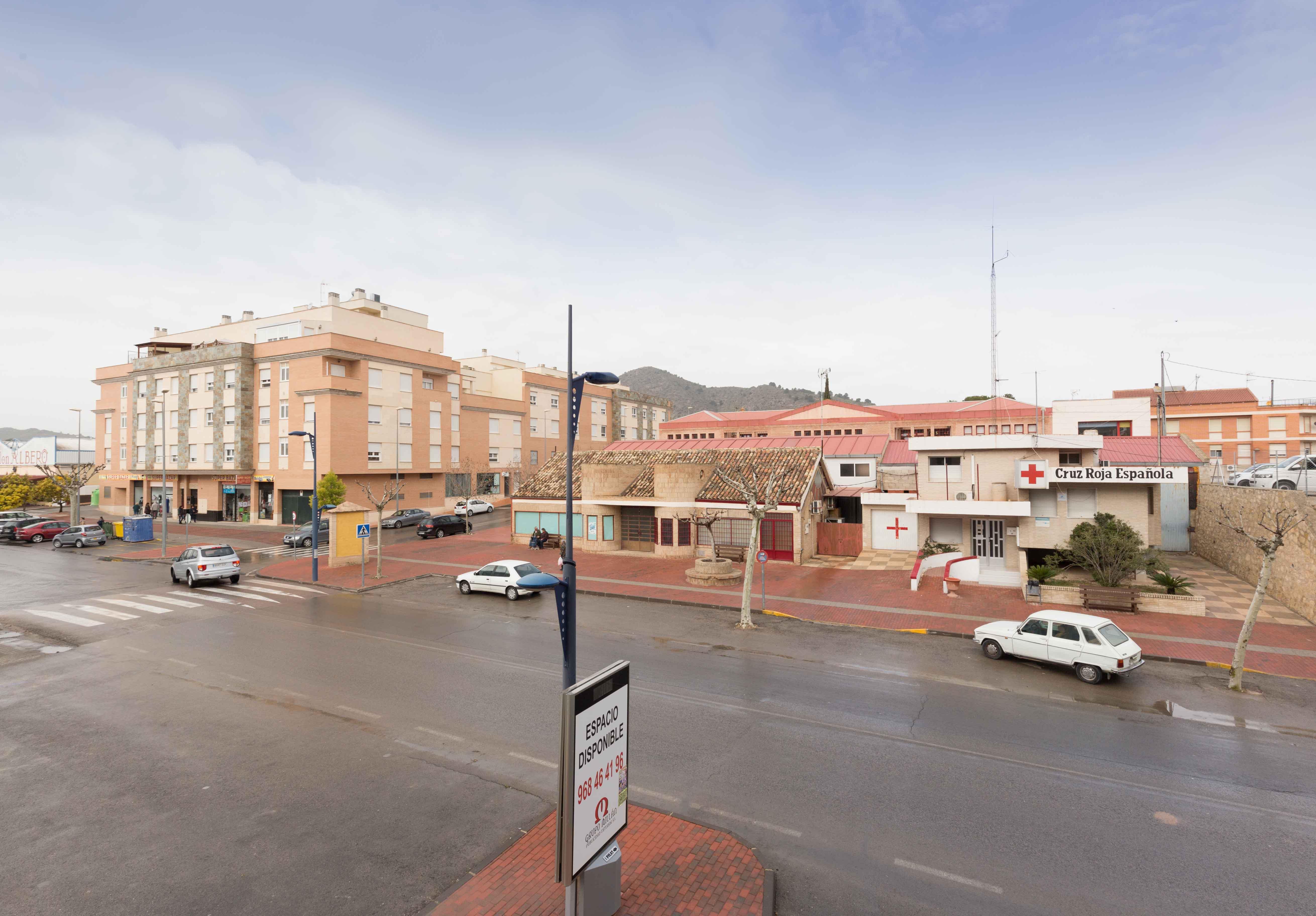 Piso en Calasparra (M91663) - foto15
