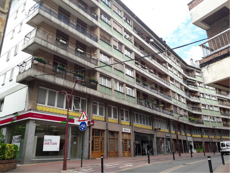 Venta de pisos/apartamentos en Legazpi,