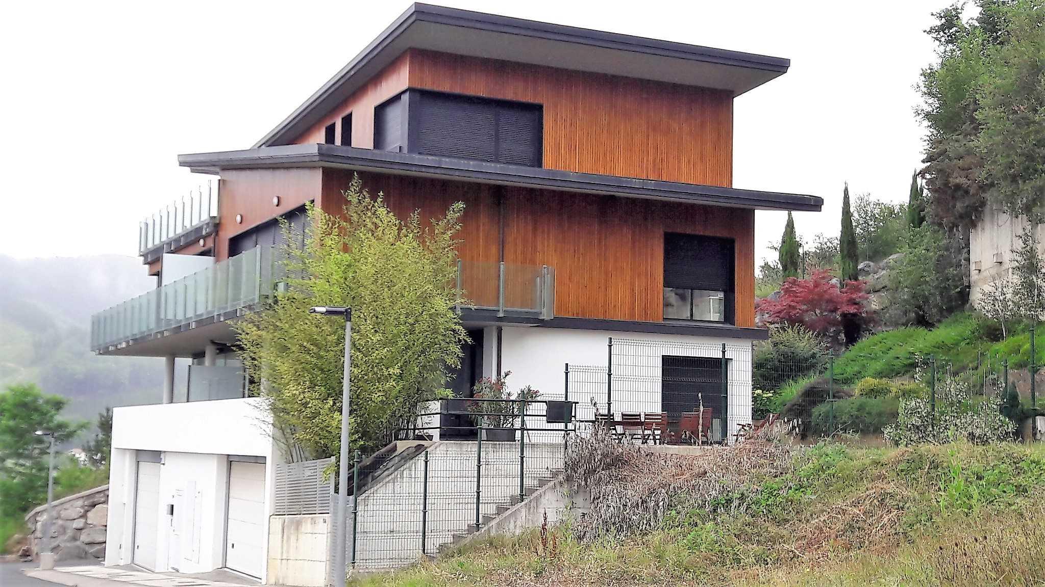 Venta de casas/chalet en Urretxu,
