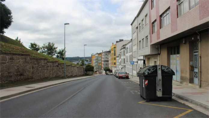 Venta de pisos/apartamentos en Lugo