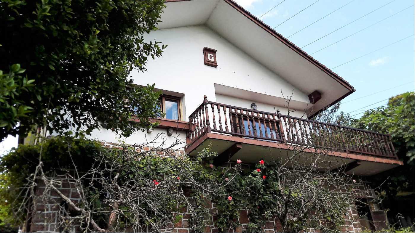 Venta de casas/chalet en Donostia-San