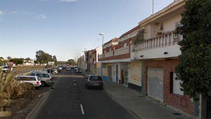Chalet adosado en Almería (Ciudad)