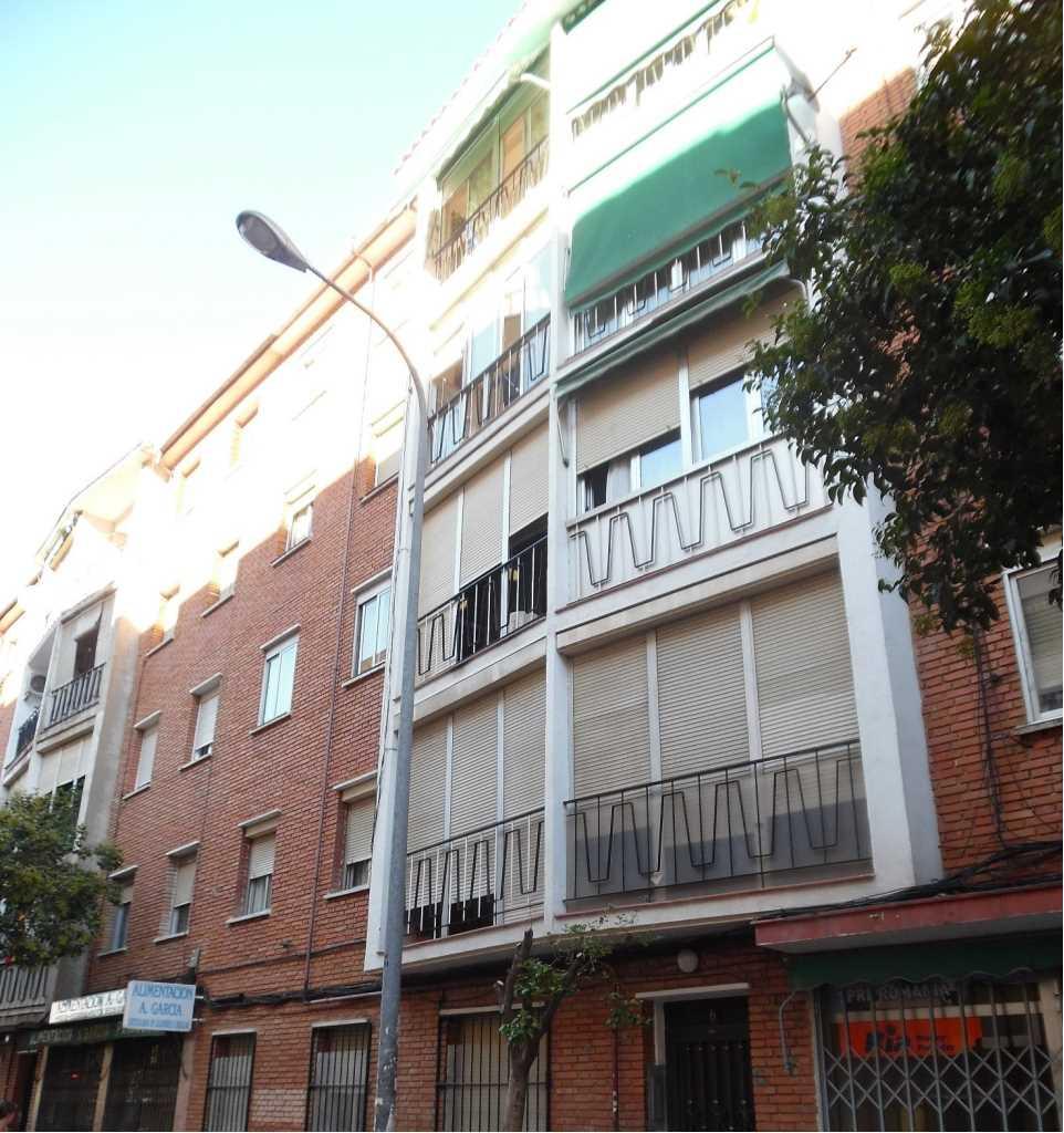 Piso En Venta En Madrid Alcalá De Henares: Casas, Pisos, Locales... En Venta O