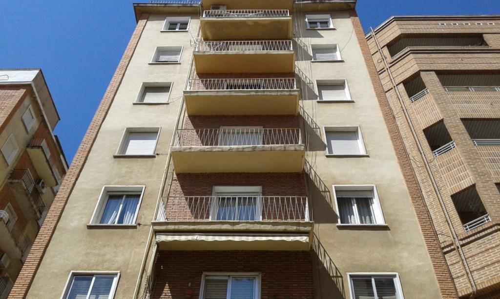 Piso en venta con 75 m2, 2 dormitorios  en Centro, Villacerrada, Pajar