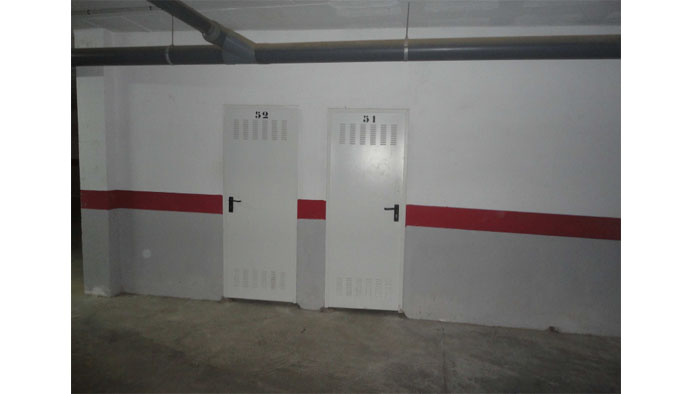Garaje en Manilva (M12004) - foto2