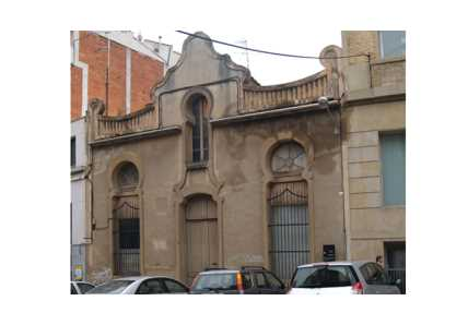 Edificio en Terrassa - 0