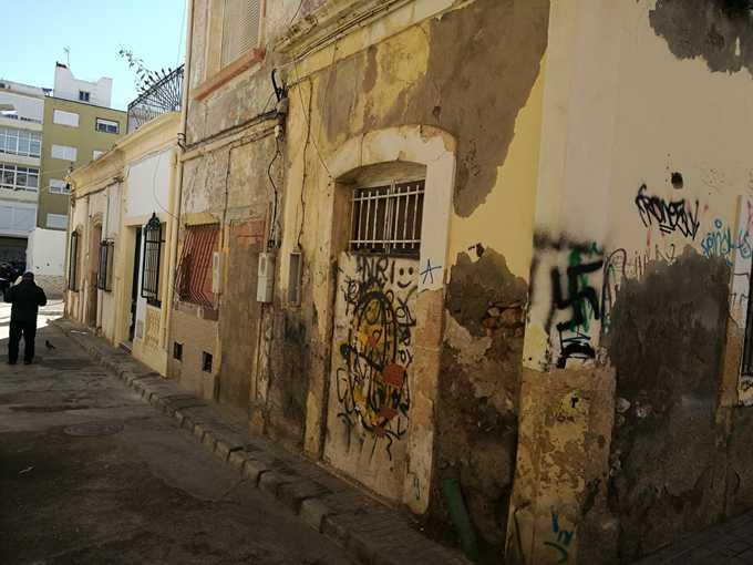 Suelo Urbano en Almería (Ciudad)