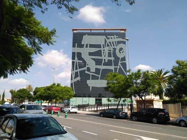 Oficina en Murcia (Ciudad)