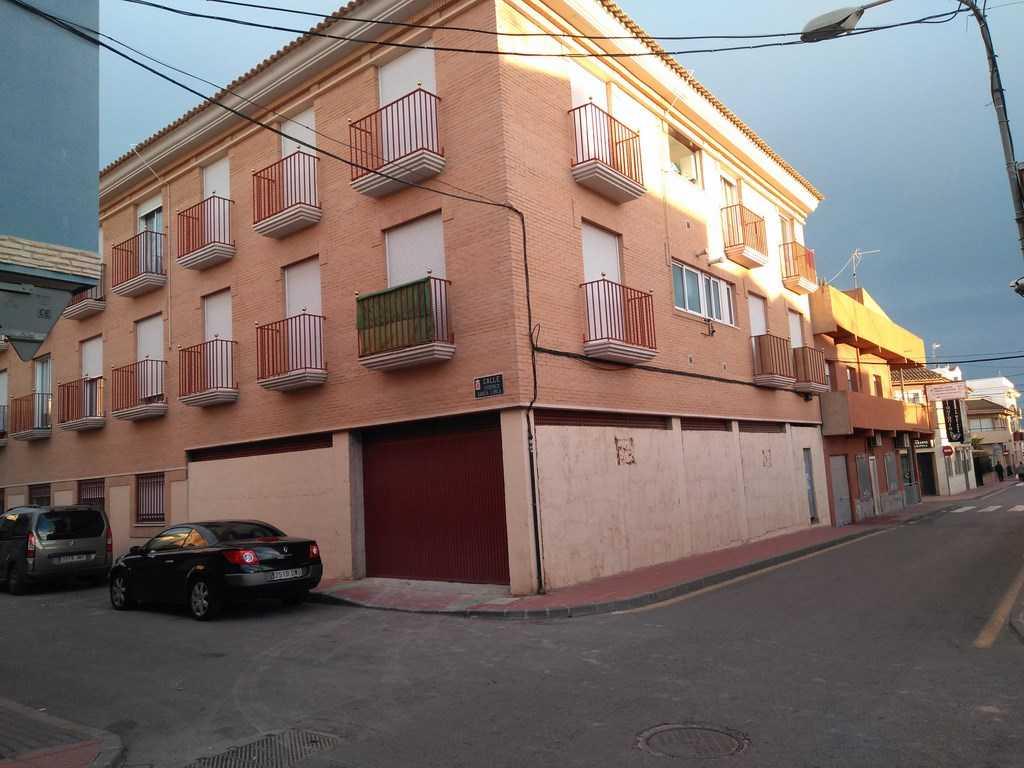 Locales en Lorca