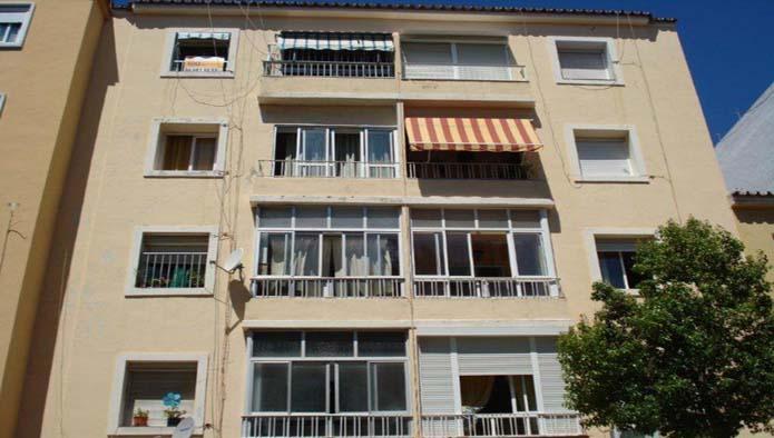 Apartamento en Málaga (25660-0001) - foto0