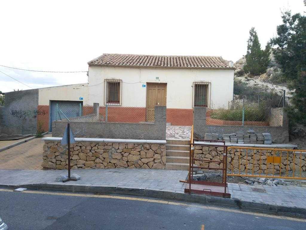 Chalet independiente en Alicante (Ciudad)