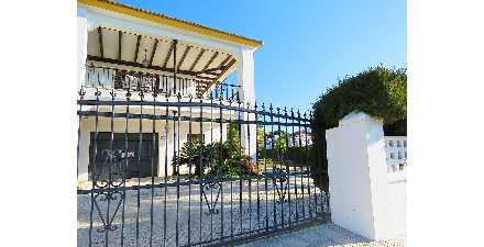 Inmuebles en huelva de alquiler y compra solvia inmobiliaria - Alquiler casa mazagon ...