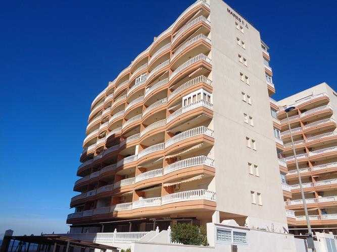 Apartamento en San Javier