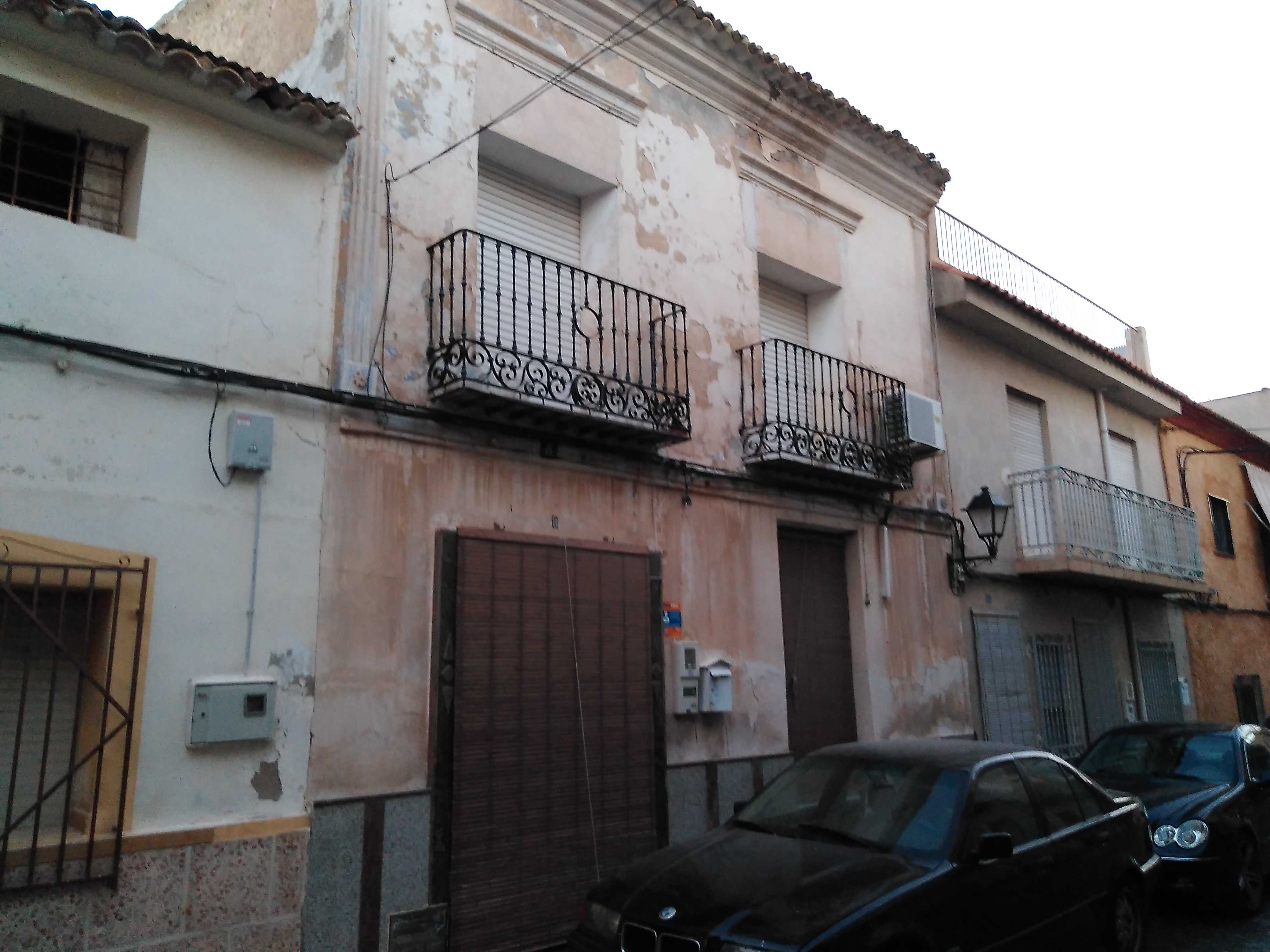 Casa en Fortuna