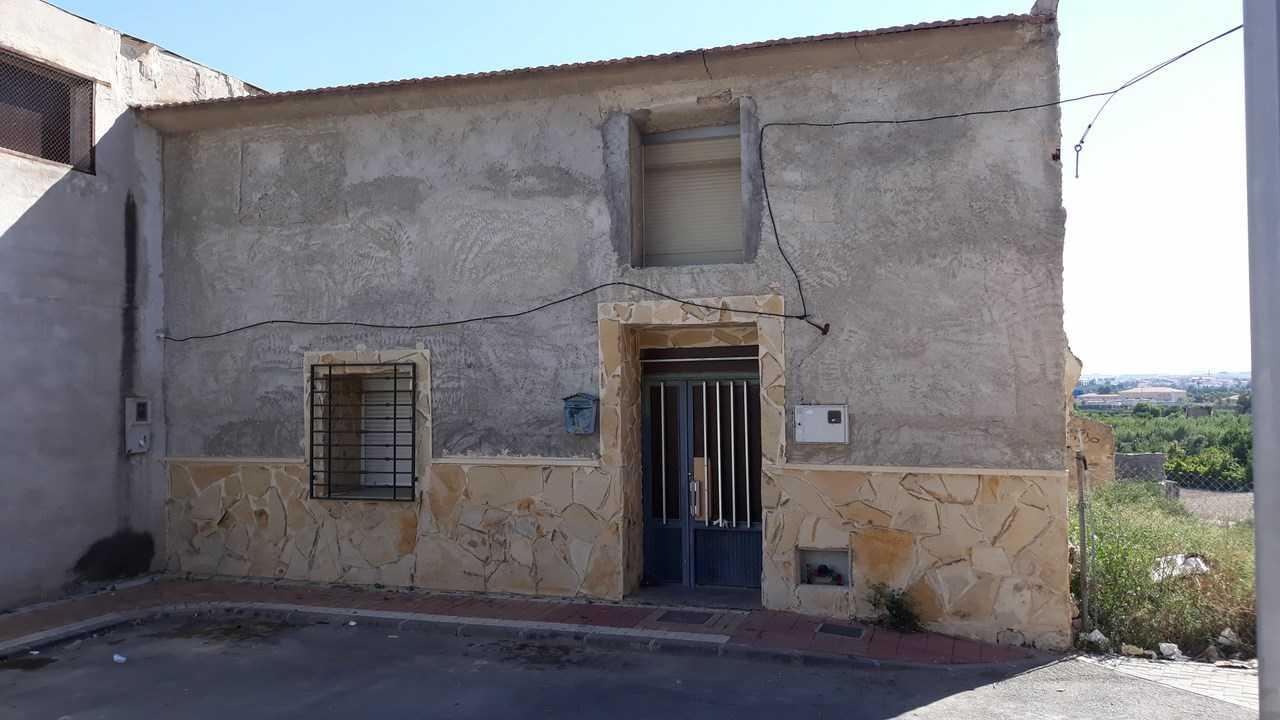Casa en Molina de Segura