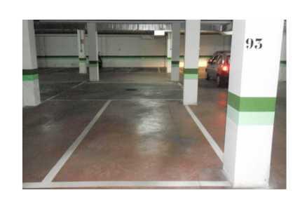 Garaje en Talavera de la Reina - 1