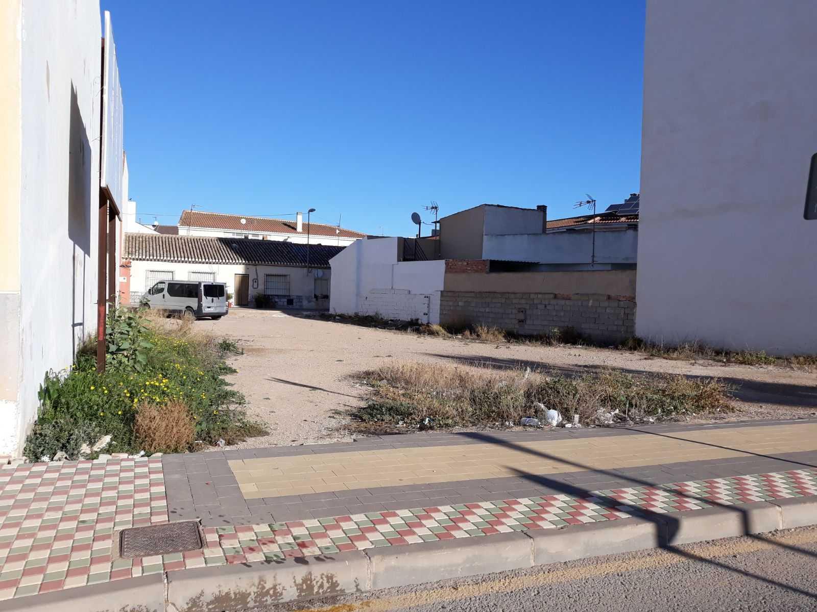 Solares en Murcia (Ciudad)