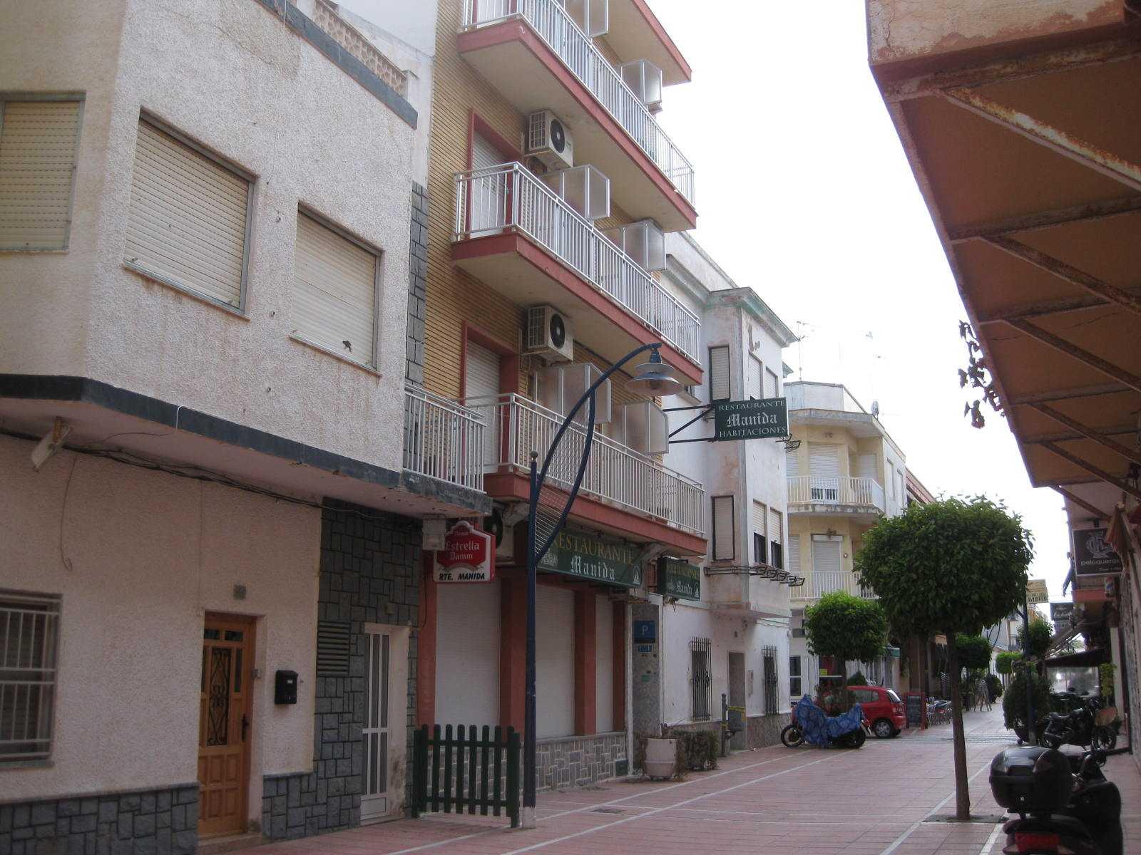 Hotel en San Javier
