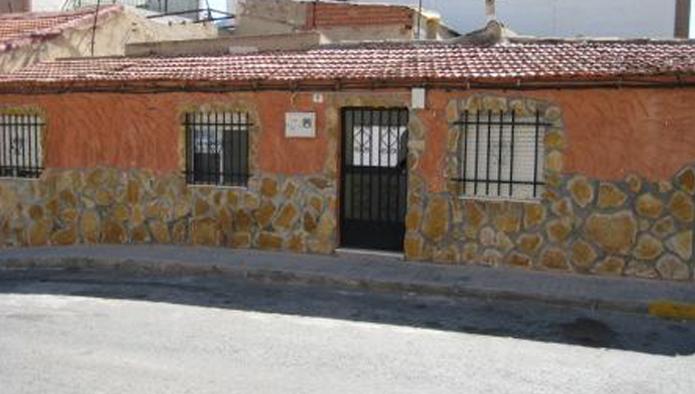 Casa Planta Baja en Elda (12396-0001) - foto1