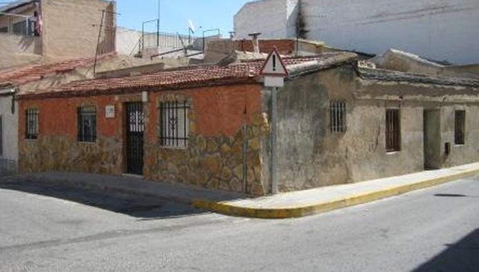 Casa Planta Baja en Elda (12396-0001) - foto0