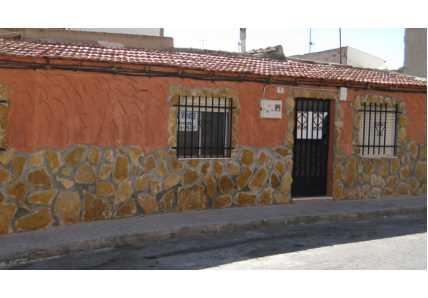 Casa Planta Baja en Elda - 1